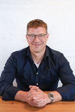 Joost van der Burg - NVM-makelaar