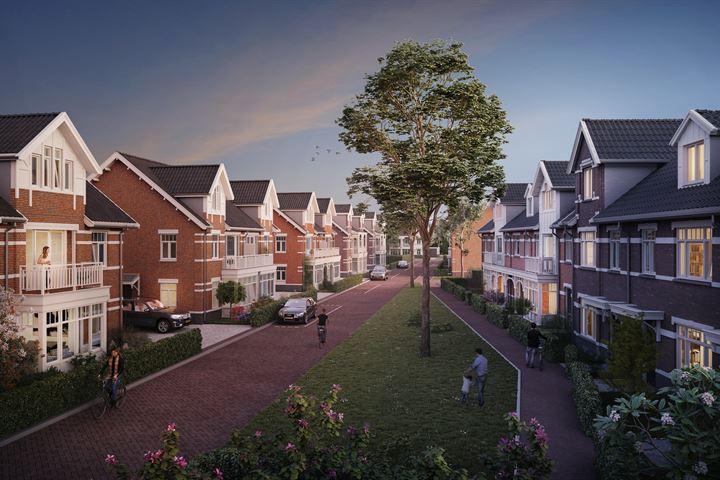 Westmadeweg (Bouwnr. 100)