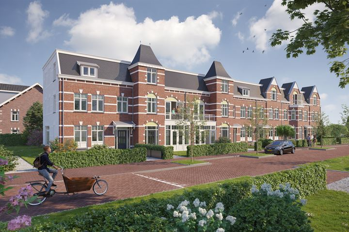 Westmadeweg (Bouwnr. 101)