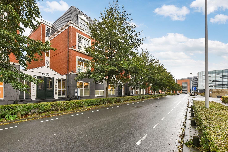 Bekijk foto 1 van Laan van Vredenoord 23 23A,B,C