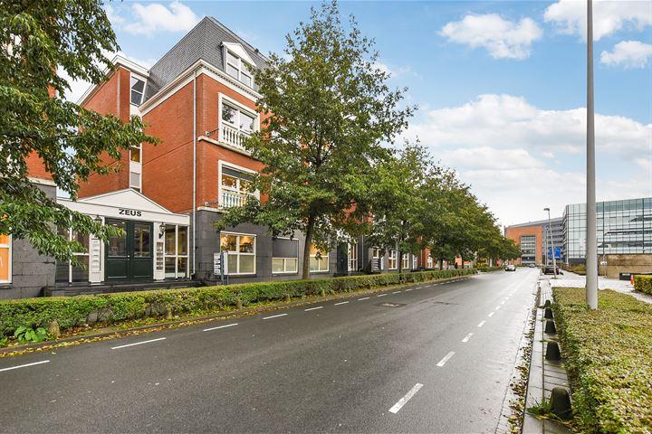 Laan van Vredenoord 23 23A,B,C, Rijswijk (ZH)
