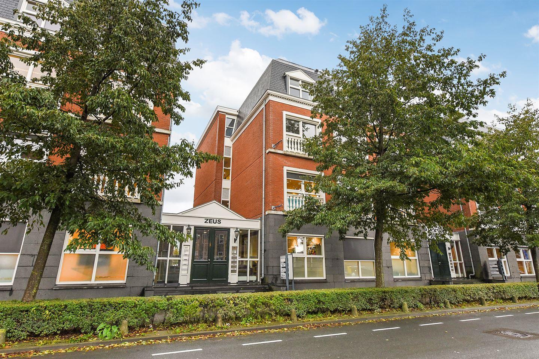 Bekijk foto 2 van Laan van Vredenoord 23 23A,B,C