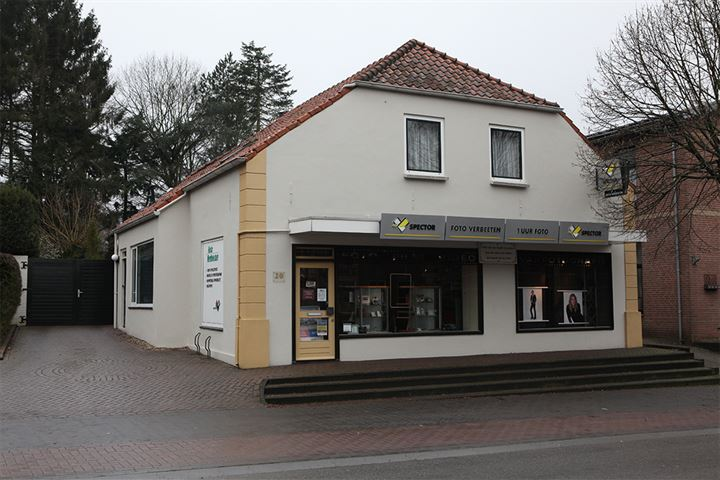 Pannenstraat 20 *