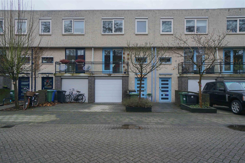 View photo 2 of Jan Meertensstraat 24