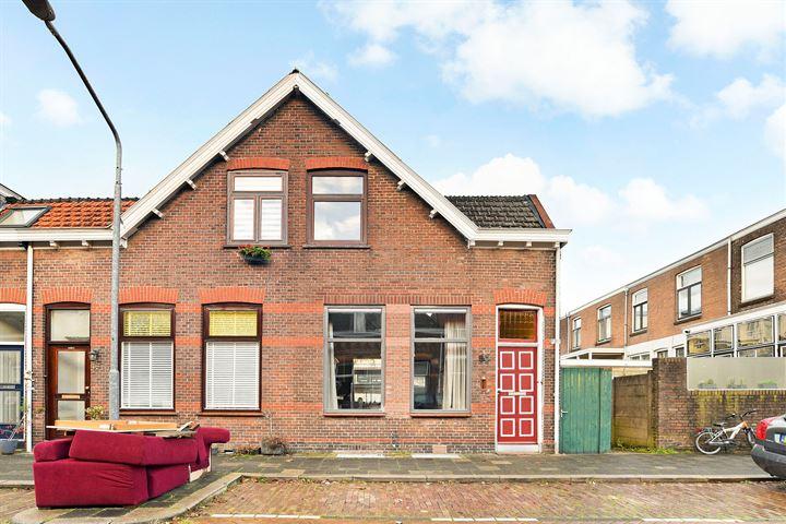 Hendrikstraat 50