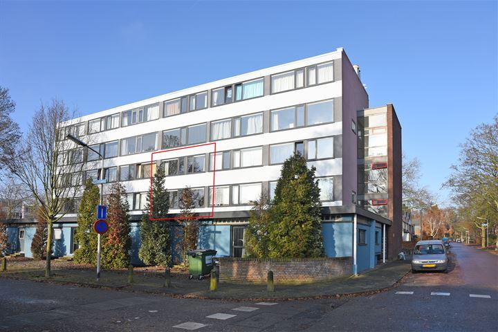 Van Haapsstraat 58
