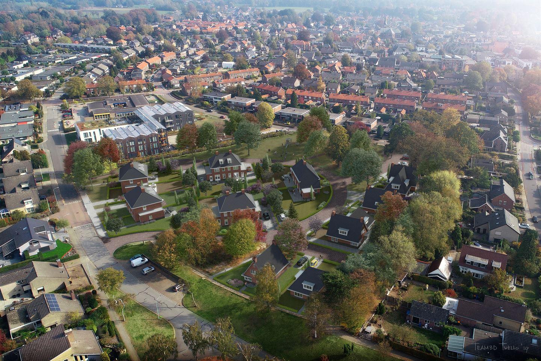 Bekijk foto 4 van 't Hoge Veld kavel 17