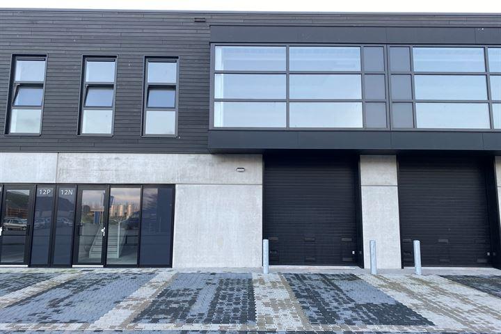 Botterweg 12 N, Zwolle
