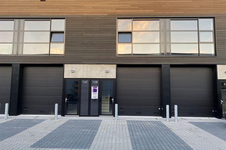 Botterweg 12 B, Zwolle