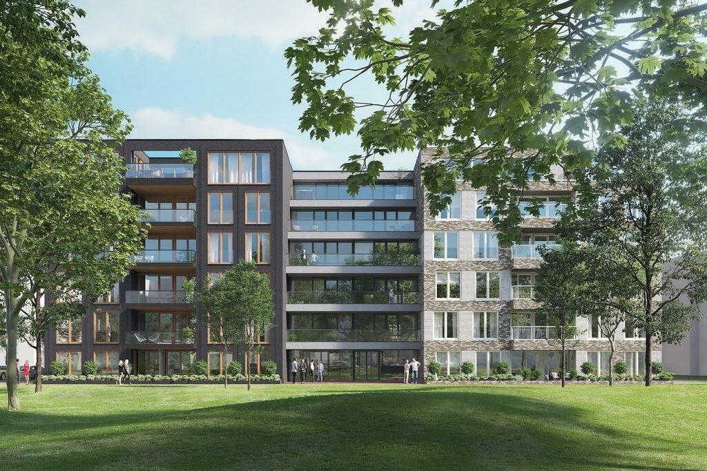 Bekijk foto 4 van Brouwershof (Bouwnr. 122)