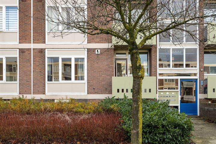 Vanenburgstraat 29