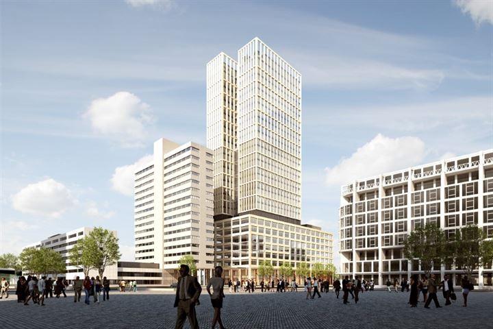 Weena 750, Rotterdam