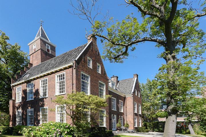 Binckhorstlaan 147 -149, Den Haag