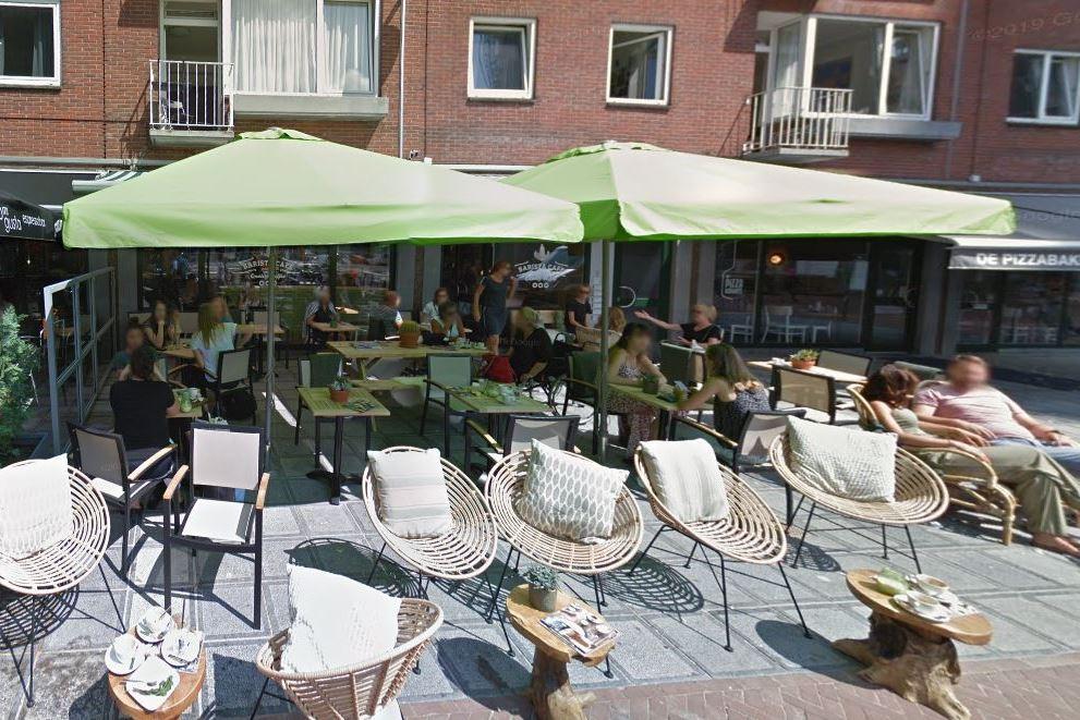Bekijk foto 1 van Broerenstraat 29 b