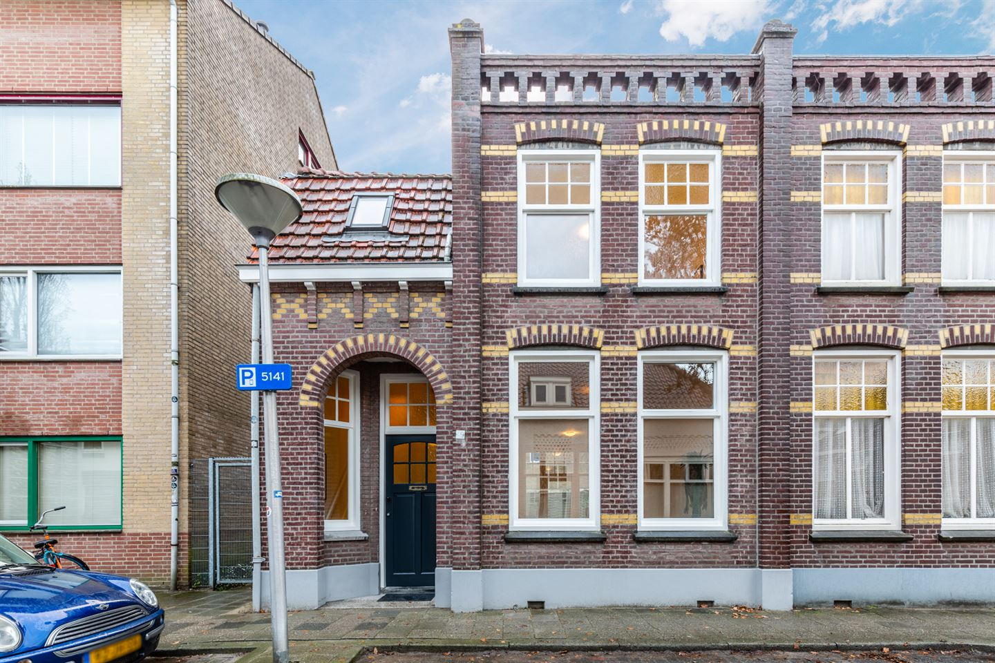View photo 1 of St Rochusstraat 39