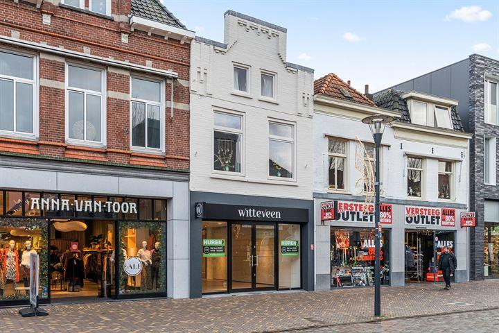Hoofdstraat 58, Veenendaal