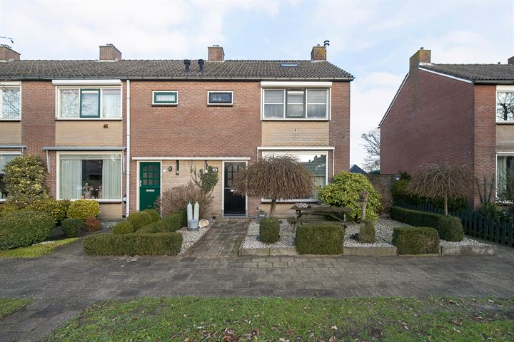 Nijverheidstraat 48