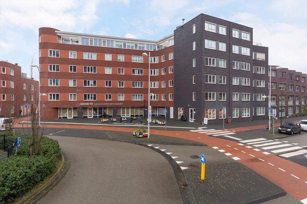 Piet Mondriaanplein 243