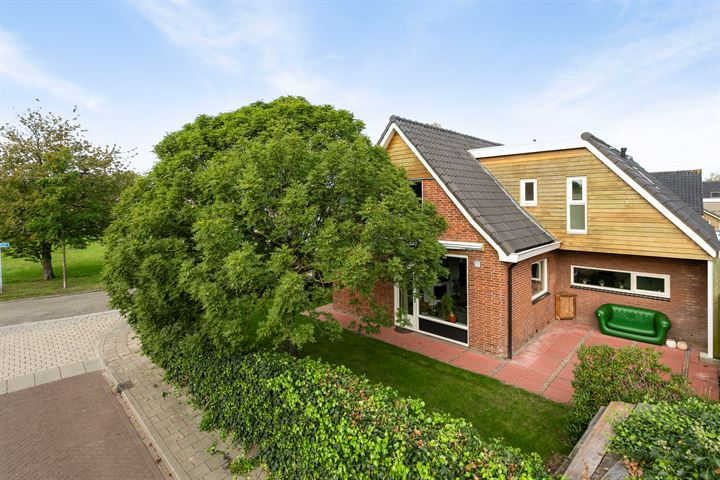 Johan Willem Frisostraat 26