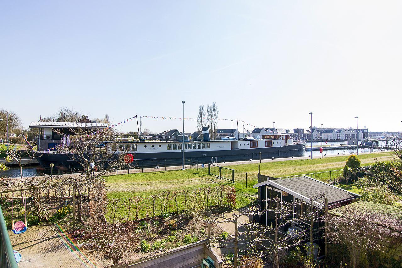 Bekijk foto 4 van Spaarndammerdijk 71