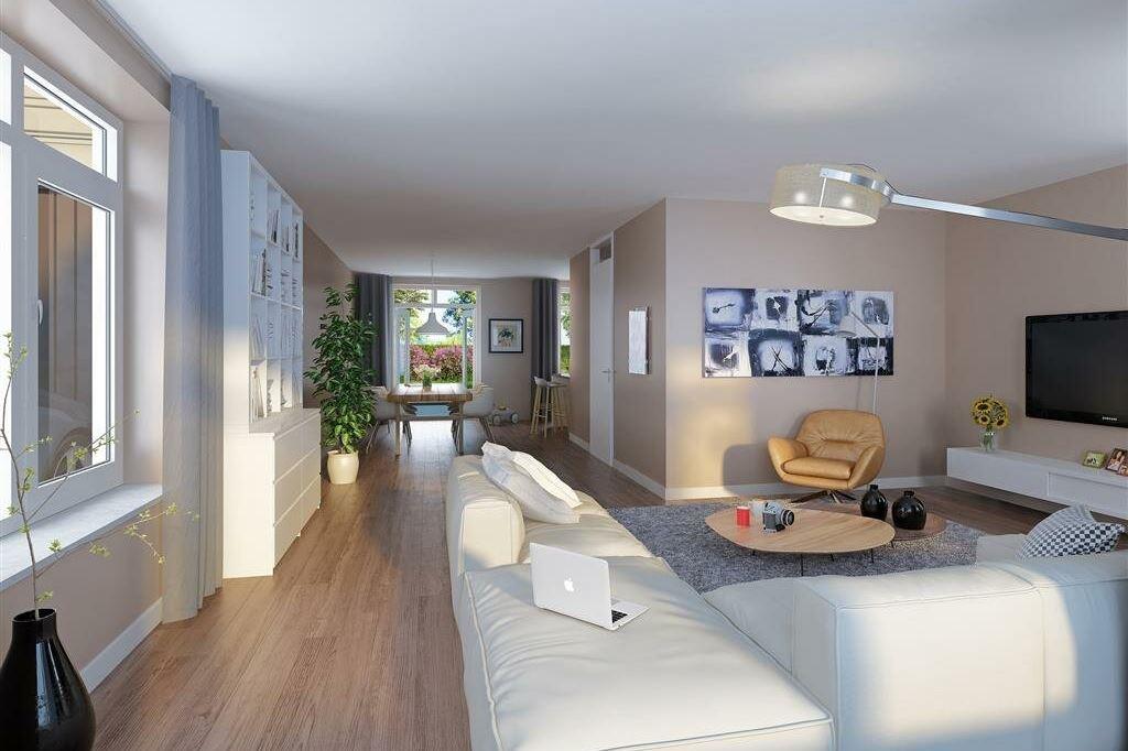 Bekijk foto 4 van Willemsbuiten - buurtje 5A Vrijstaande woni (Bouwnr. 249)