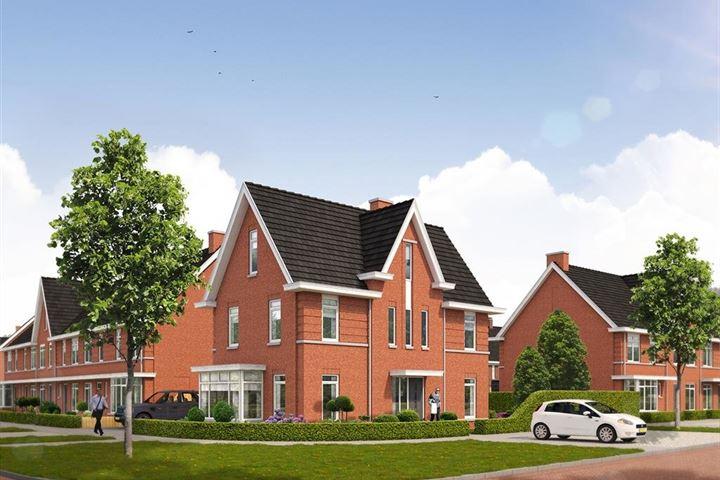 Willemsbuiten buurtje 5A Vrijstaand C7 (Bouwnr. 212)
