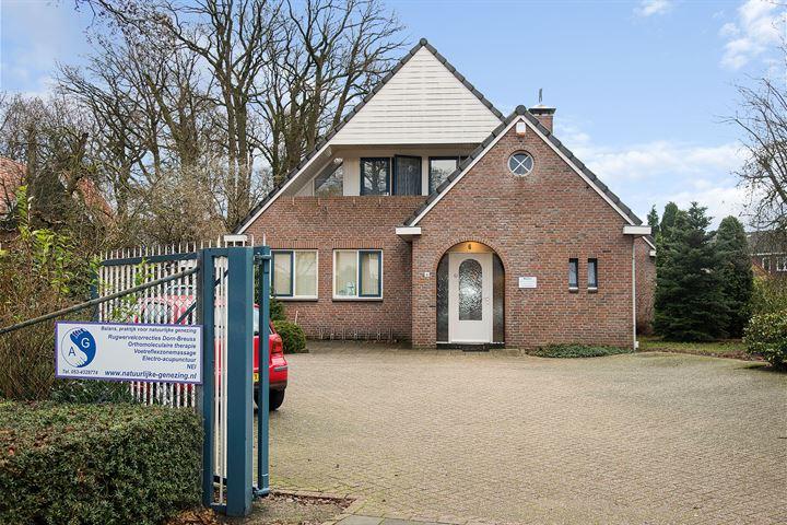 Anemoonstraat 6 a, Enschede
