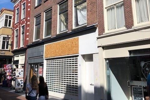 Haarlemmerstraat 144 -146, Leiden