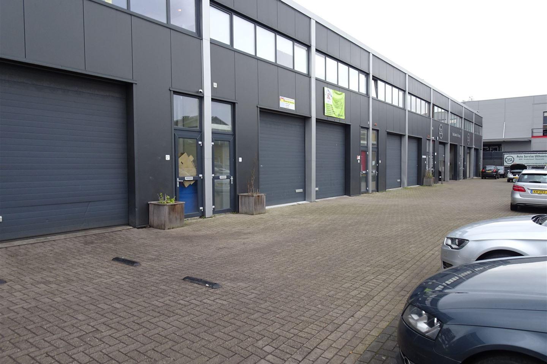 Bekijk foto 3 van Industrieweg 12 E