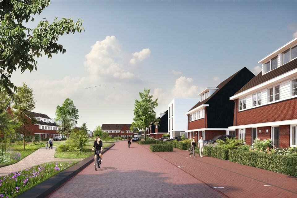 View photo 2 of Park Centraal | fase 6 (Bouwnr. 312)