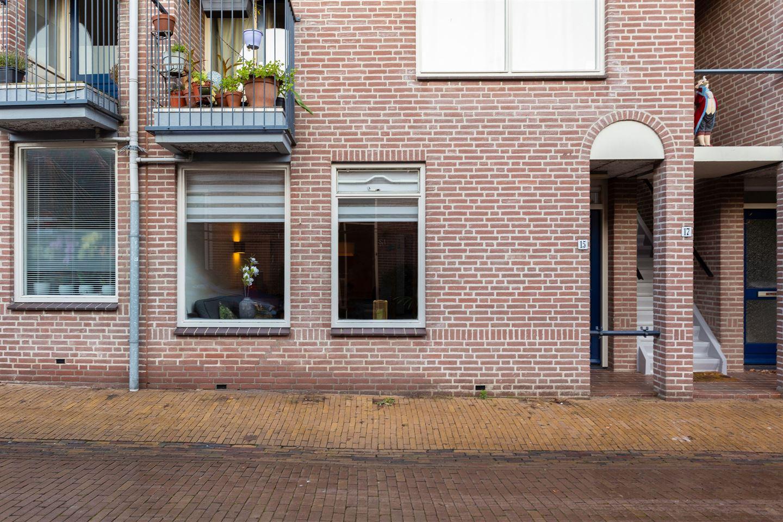 View photo 1 of Hoogestraatje 15