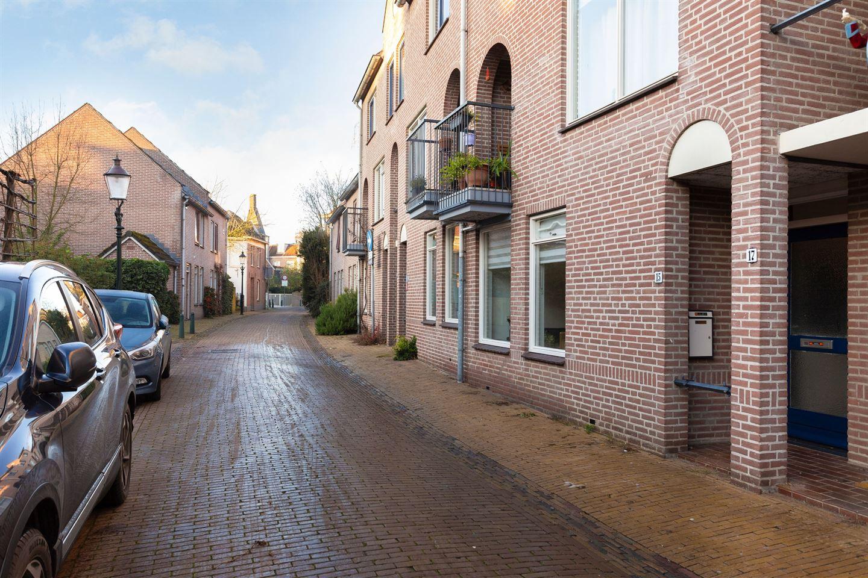 View photo 2 of Hoogestraatje 15