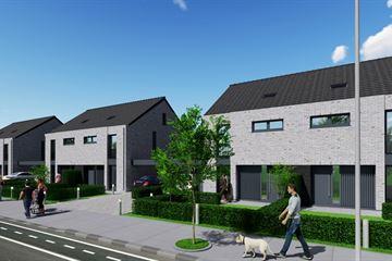 Berkenstraat (nieuwbouwproject)