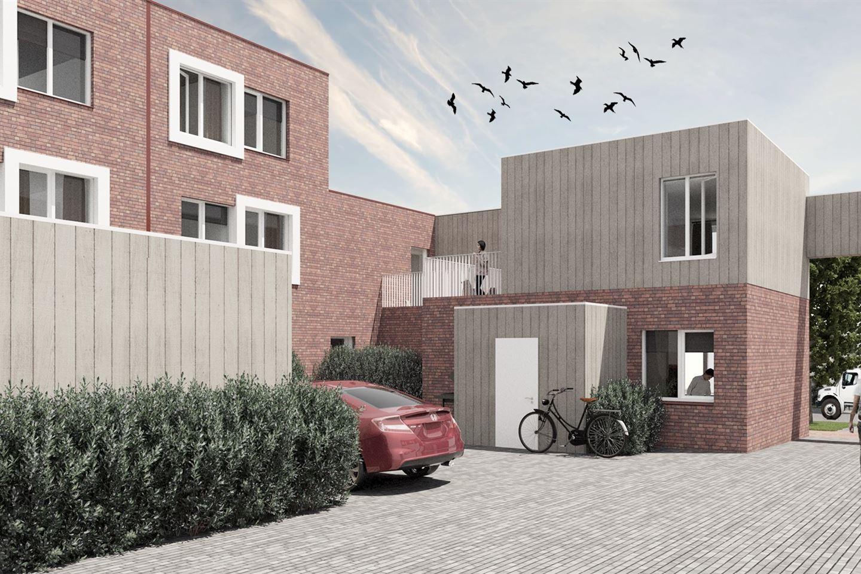 View photo 1 of Friesestraatweg 209 - 23