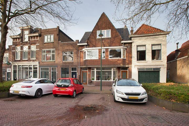 Nieuwehaven 110