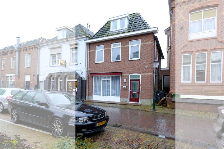 Rijnstraat 13 a