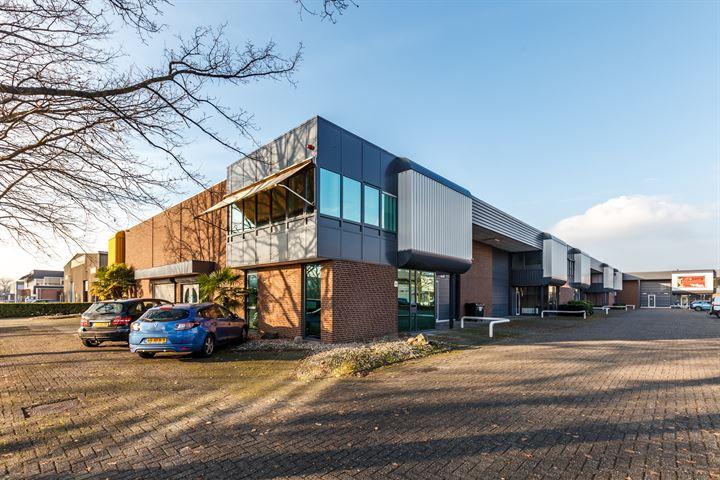 Penningweg 32 e, Etten-Leur