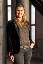 Nikki van der Houwen (Kandidaat-makelaar)
