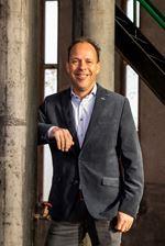 Arthur van der  Goes, Financieel adviseur