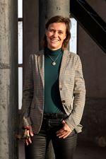 Anneke van Ruijven-Janssen (NVM real estate agent)