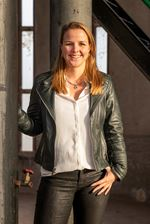 Meta van Hulst (Candidate real estate agent)