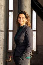 Caroline den Hollander (Candidate real estate agent)