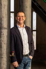 Marc Westland (Candidate real estate agent)