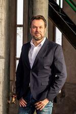 Maarten van der Starre (Property manager)