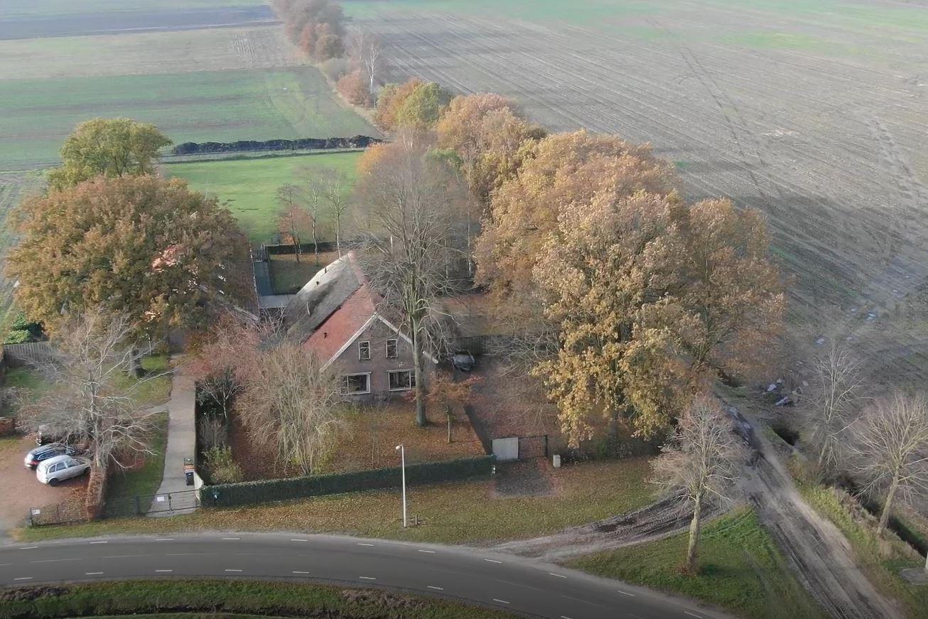 Bekijk foto 2 van Linderveldweg 1 - 1a