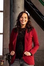 Lilian van Straalen - Commercieel medewerker