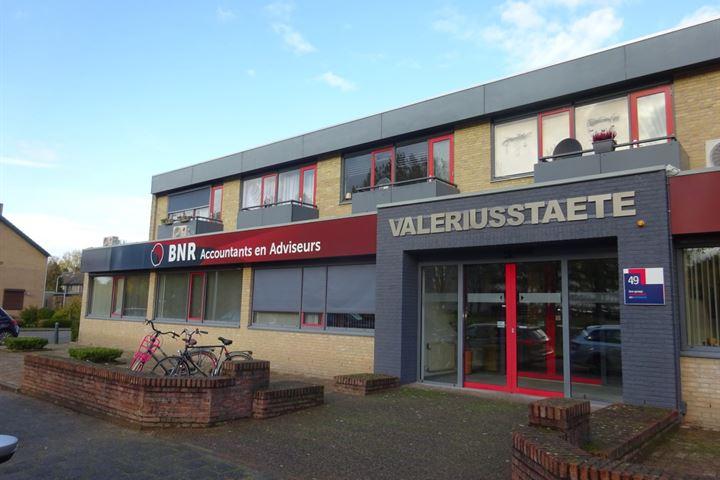 Valeriuslaan 49, Roosendaal