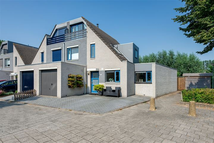 Van Doesburg-erf 40