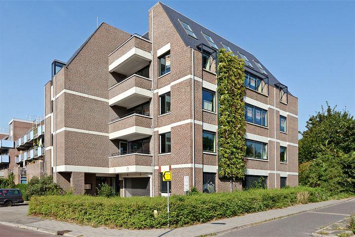 Mijnbouwstraat 112, Delft