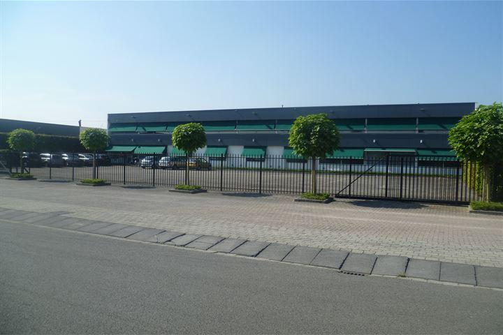 Prinsenhil 29, Breda